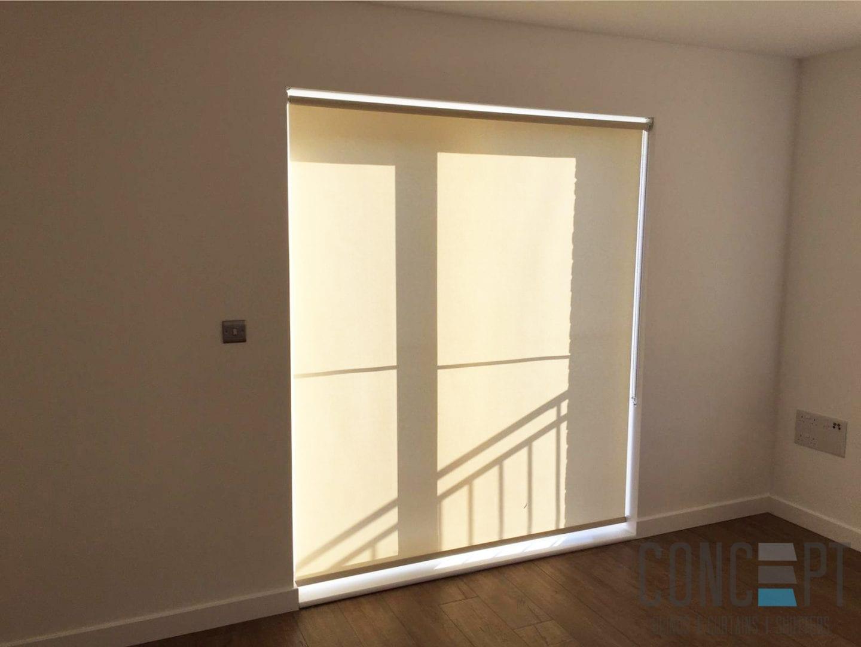 concept blinds roller blinds